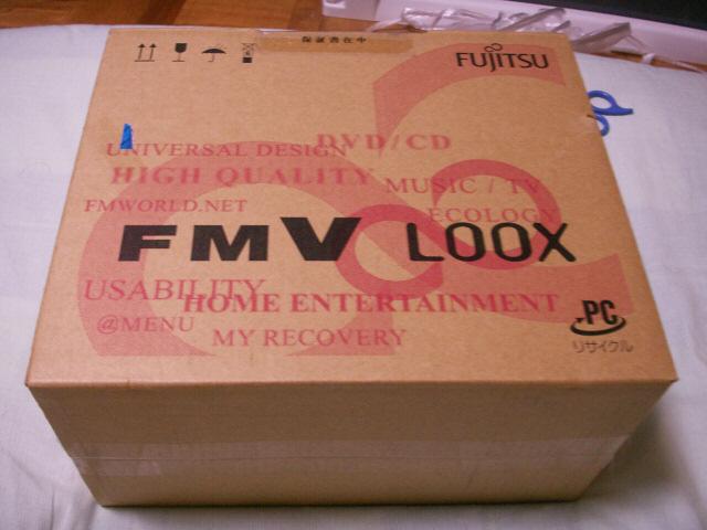 FMV-BIBLO LOOX P70S